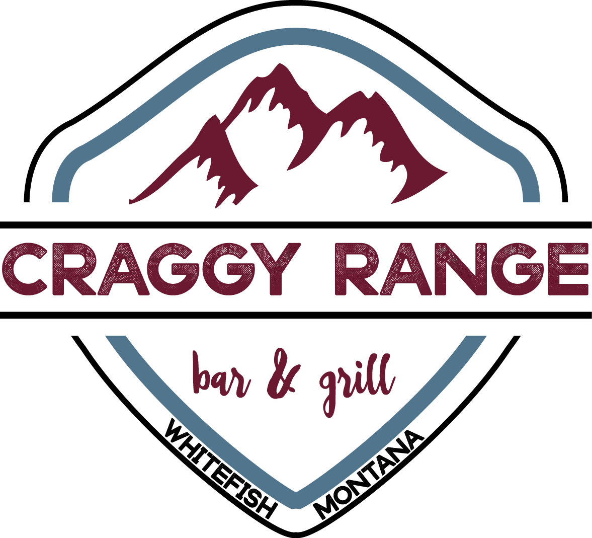 The Craggy Range